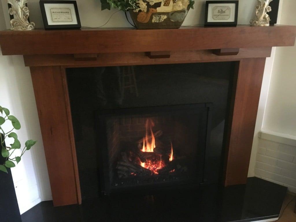 simplifying gas fireplace sales u0026 installation chicago gas