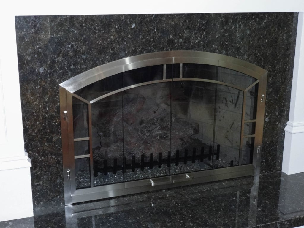 Our Projects Range From Simple Gas Log Installations To Complete Fireplace Furnishings Scratch We Can Do As Much Needed Or Little